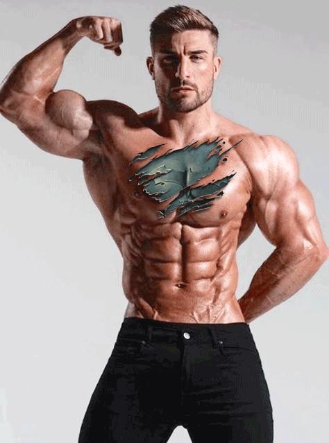 Ryan Alexander Terry