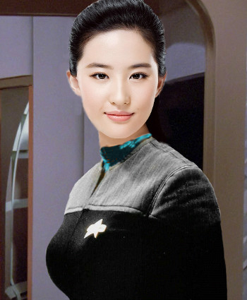 Meilin Jiang